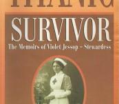 Titanic Survivor – the Memoirs of Violet Jessop Stewardess – Maxtone-Graham