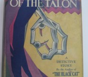 The Law of the Talon – Louis Tracey – 1926 First Edition