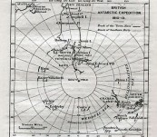 The Journal of the Royal Geographical Society 1913 July – Cmdr. E. R. G. R. Evans – The British Antarctic Expedition, 1910-1913