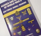 Badges and Insignia of World War II: Air Force, Naval, Marine – Guido Rosignoli