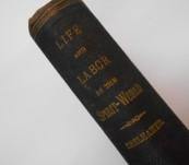 Life and Labor in the Spirit World – Miss M.T. Shelhamer – 1885