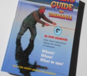 Trout Fishing Guide to Tasmania – Don Gilmour