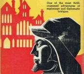 Envoy Extraordinary – Oppenhiem 1940
