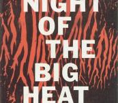 Night of the Big Heat  – John Lymington – First Edition 1960