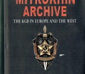 The Mitrokhin Archive – The KGB in Europe and the West – Christopher Andrew and Vasili Mitrokhin