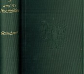 Fiji and its Possibilities – Beatrice Grimshaw – First Edition 1907
