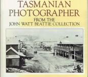 Tasmanian Photographer ( Beattie) – Margaret Tassell and David Wood – 1981
