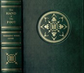 The Hand and The Foot – Frederick Wood Jones