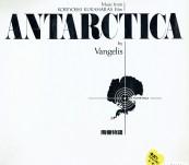 Antarctica – Evangelos Papathanassiou – Scarce Vinyl Pressing 1983