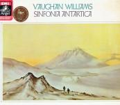 Sinfonia Antartica – Vaughan Williams – London Philharmonic- 1970 Recording