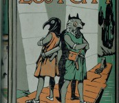 The Lost City – By Major Charles Gilson – 1920′s
