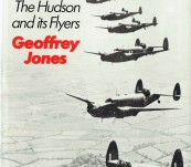 Attacker – The Hudson and its Flyers – Geoffrey Jones