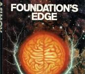 Foundation's Edge – Isaac Asimov – First Edition