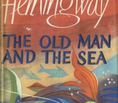The Old Man and the Sea – Ernest Hemingway – Cape Edition