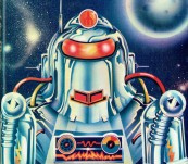 The Tragedy of the Moon – Isaac Asimov  – 1975