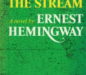 Islands in the Stream – Ernest Hemingway  – First Edition 1970