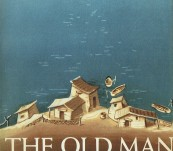 The Old Man and the Sea – Ernest Hemingway – 1956 Edition