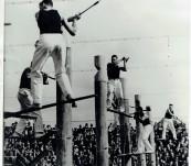 Australian Wood Chopping World Championship -1938