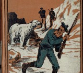 """Steve Young or the Voyage of the """"Hvalross"""" to the Icy Sea – Fenn – circa 1915"""