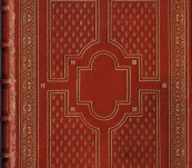 Fine Binding by Riviere The Lays of Ancient Rome – Lord Macaulay