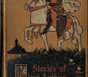 Stories of King Arthur & His Knights – U Waldo Cutler (After Malory) – 1911