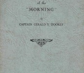 """Antarctic Treasure – The Songs of the """"Morning"""""""