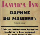 Jamaica Inn – Daphne Du Maurier – 1939 Edition