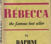 Rebecca – Daphne Du Maurier – 1947 Edition
