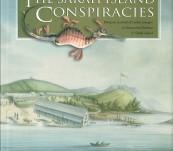 The Sarah Island Conspiracies – R. I. Davey