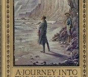 A Journey to the Interior of the Earth – Jules Verne – c1905