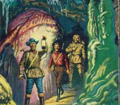 A Journey to the Interior of the Earth – Jules Verne
