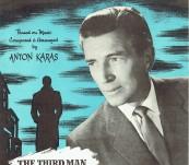 The Third Man (Graham Greene – Anton Karas) – The Harry Lime Theme