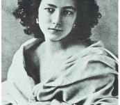 Sarah Bernhardt – William Embodden (Introduction Sir John Gielgud)