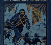 Heroes of the Polar Seas – J. Kennedy Maclean – 1910