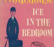 Ice in the Bedroom – P.G. Wodehouse – First Edition 1961