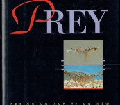 Prey (Fishing – Fly Tying and Exotic Lures) – Carl Richards