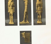 Roman Ehnasya (Herakleopoli Magna) Plates and Text Supplementary to Ehnasya – Flinders Petrie – 1904