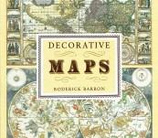 Decorative Maps – Robert Bacon