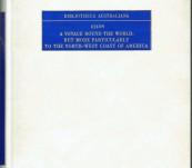 A Voyage Around the World (1785-1788) – Captain George Dixon