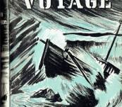 Last Voyage – Ann Davison – First edition 1951