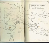 Knights Errant of Papua – Lewis Lett  – First Ed 1935