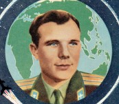 Conquest of Space – Historical Documentary Record of the First Manned Space-Orbit Flight by Major Yuri Gagarin.