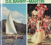 Trimaran to Tahiti – D.E. Barry-Evans