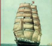 Voyaging – Captain James William Holmes –  Edited by Nora Coghlan