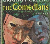 The Comedians – Graham Greene – First Edition 1966