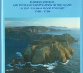 Van Diemen's Land Revealed Editor [Bass and Flinders] – Dan Sprod