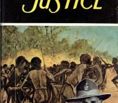 Dreamtime Justice [In the Northern Territory] – Vic Hall – First Edition 1962