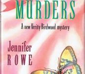 The Makeover Murders – Jennifer Rowe