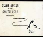 Some Songs of the South Pole  [From Operation Deep Freeze] – Edward Bacon