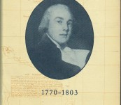 George Bass 1771-1803: His Discoveries, Romantic Life and Tragic Disappearance – Keith Bowden – First Edition 1952